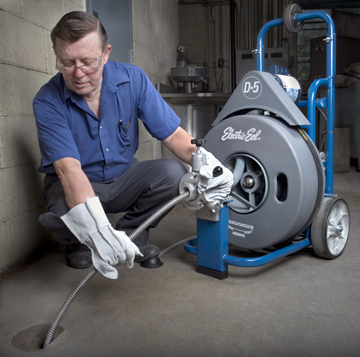 Sewer line repair in Hayward, CA by highly-trained plumbers